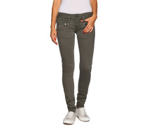 Jeans Pitch grau