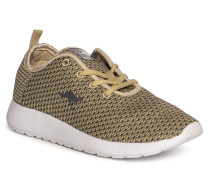 Sneaker beige/grau