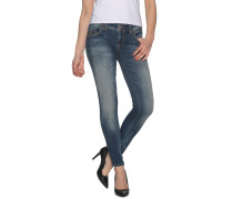 Jeans Marcy blau