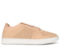 Sneaker rosa/gold