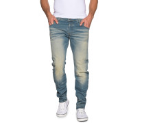 Jeans Arc Z 3D Slim Fit blau