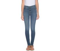 Jeans Nora blau