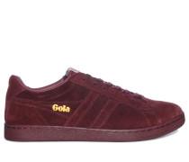 Sneaker, bordeaux