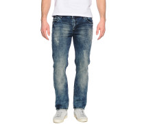 Jeans Toda blau