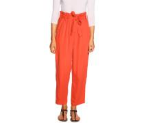 Hose orangerot