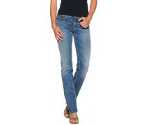 Jeans Sandy blau