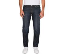 Jeans Diego dunkel blau