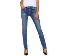 Jeans Aspen blau