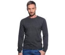 Pullover, anthrazit