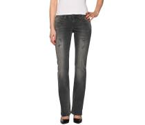 Jeans Valerie schwarz