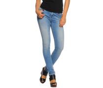 Jeans Freyda blau
