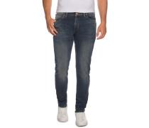 Jeans New Diego blau