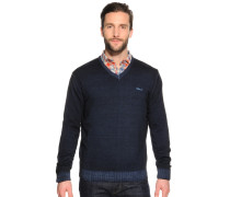 New Zealand Auckland Pullover