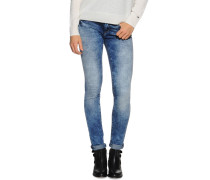 Jeans Serena blau