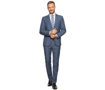 Allen Mercer, Slim Fit graublau