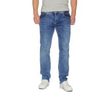 Jeans Otsuka blau