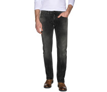 Jeans Newbill anthrazit