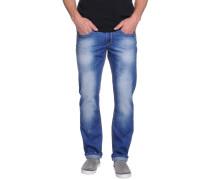 Jeans Sendai blau