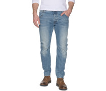 Jeans ARC 3D Slim blau
