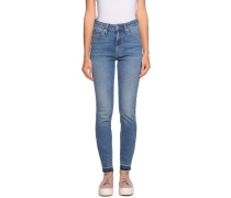 Jeans CKJ 010 blau