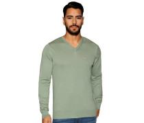 Pullover lindgrün