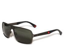 Sonnenbrille anthrazit