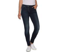 Jeans Lynn dunkelblau