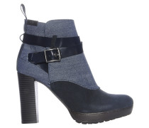 Ankle Boots navy