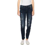 Jeans Arc 3D dunkelblau