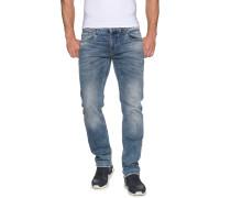 Jeans Elgon blau