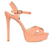 High Heels, Orange, Damen