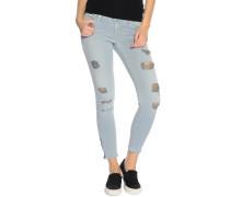 Jeans Natalie hellblau
