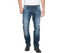 Jeans Marlon blau