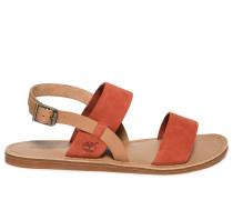 Sandalen rost