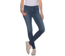 Jeans Touch blau