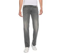 Jeans Tramper Slim grau