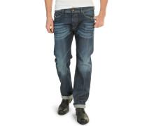 Jeans Waykee blau