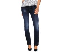 Jeans Olivia blau