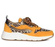 Sneaker curry/leo