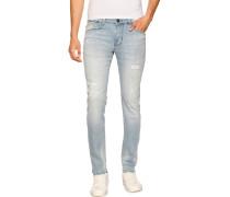 Jeans Skid hellblau
