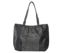 Tasche schwarz/anthrazit