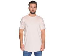 T-Shirt, hellrosa