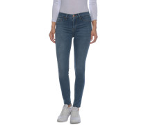 Jeans Isabella blau