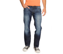 Jeans Brad blau