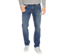 Jeans Fynn blau
