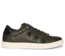 Sneaker, grün