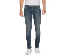 Jeans Oregon blau