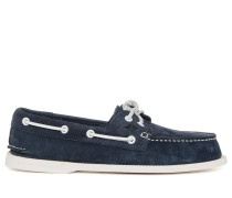 Mokassins navy