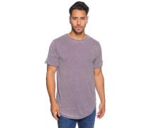 T-Shirt, lila