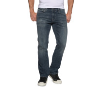 Jeans Martin blau